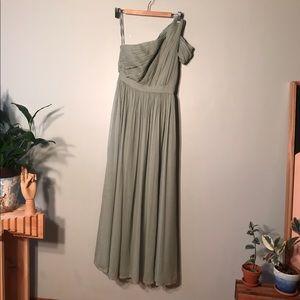 J Crew Cara Bridesmaid Dress